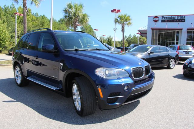 2011 BMW X5 xDrive35i 35i | Columbia, South Carolina | PREMIER PLUS MOTORS in Columbia South Carolina