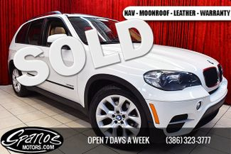 2011 BMW X5 xDrive35i 35i | Daytona Beach, FL | Spanos Motors-[ 2 ]