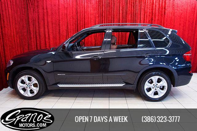 2011 BMW X5 xDrive35i 35i Daytona Beach, FL 2