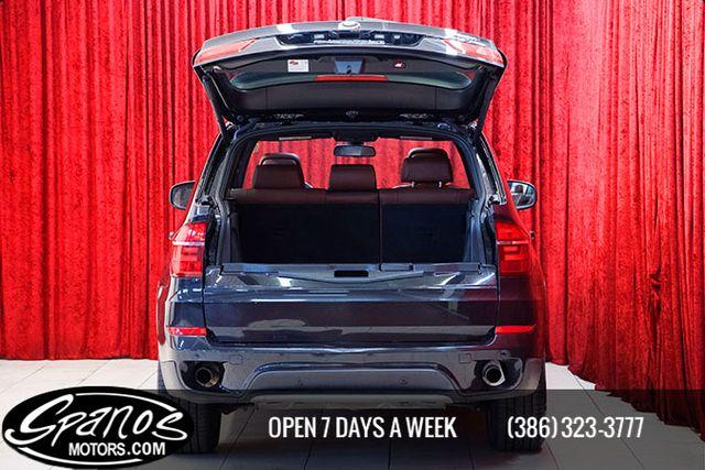 2011 BMW X5 xDrive35i 35i Daytona Beach, FL 50