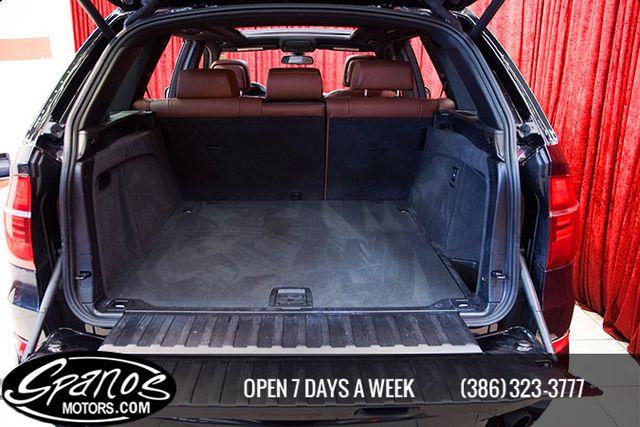 2011 BMW X5 xDrive35i 35i Daytona Beach, FL 48