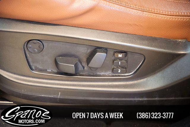 2011 BMW X5 xDrive35i 35i Daytona Beach, FL 18