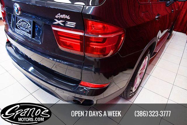 2011 BMW X5 xDrive35i 35i Daytona Beach, FL 15