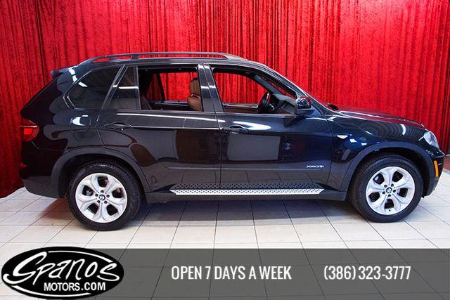 2011 BMW X5 xDrive35i 35i Daytona Beach, FL 1
