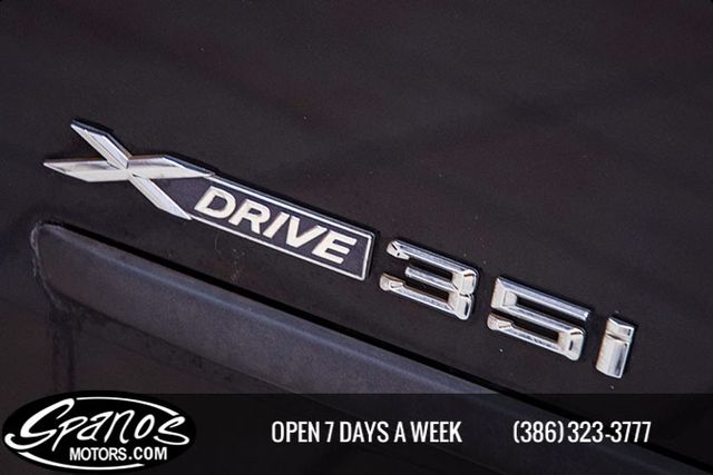 2011 BMW X5 xDrive35i 35i Daytona Beach, FL 42
