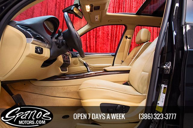 2011 BMW X5 xDrive35i 35i Daytona Beach, FL 21