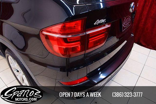 2011 BMW X5 xDrive35i 35i Daytona Beach, FL 16