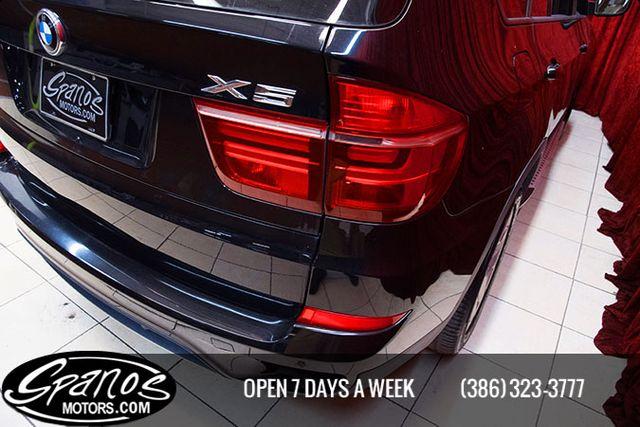 2011 BMW X5 xDrive35i 35i Daytona Beach, FL 17