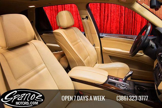 2011 BMW X5 xDrive35i 35i Daytona Beach, FL 36