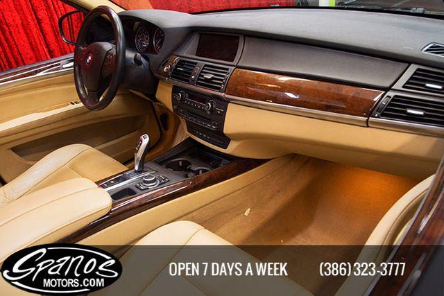 2011 BMW X5 xDrive35i 35i Daytona Beach, FL 37