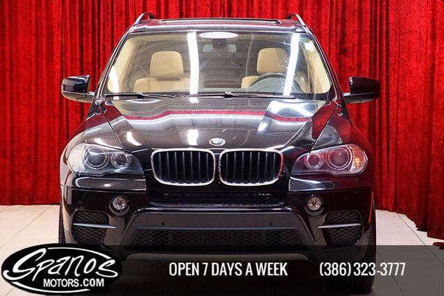 2011 BMW X5 xDrive35i 35i Daytona Beach, FL 3
