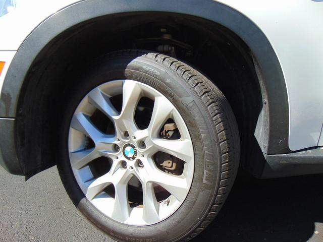 2011 BMW X5 xDrive35i Sport Activity Leesburg, Virginia 45