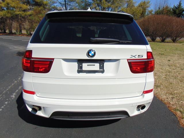 2011 BMW X5 xDrive35i Sport Activity Leesburg, Virginia 7