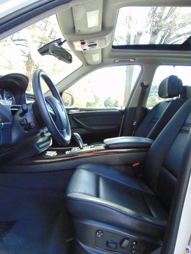 2011 BMW X5 xDrive35i Sport Activity Leesburg, Virginia 13