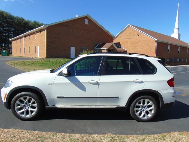 2011 BMW X5 xDrive35i Sport Activity Leesburg, Virginia 5