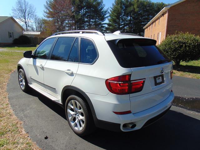 2011 BMW X5 xDrive35i Sport Activity Leesburg, Virginia 3