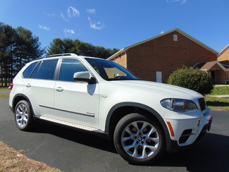 2011 BMW X5 xDrive35i Sport Activity Leesburg, Virginia