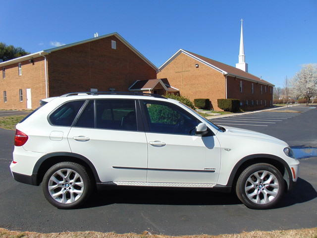 2011 BMW X5 xDrive35i Sport Activity Leesburg, Virginia 4
