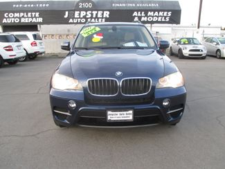 2011 BMW X5 xDrive35i Premium 35i Costa Mesa, California 1