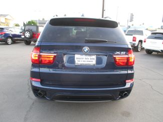 2011 BMW X5 xDrive35i Premium 35i Costa Mesa, California 4
