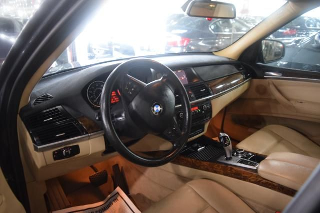 2011 BMW X5 xDrive35i 35i Richmond Hill, New York 13