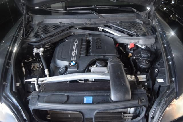 2011 BMW X5 xDrive35i 35i Richmond Hill, New York 19