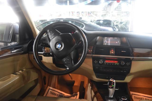 2011 BMW X5 xDrive35i 35i Richmond Hill, New York 7