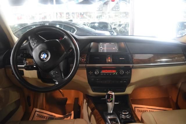 2011 BMW X5 xDrive35i 35i Richmond Hill, New York 8