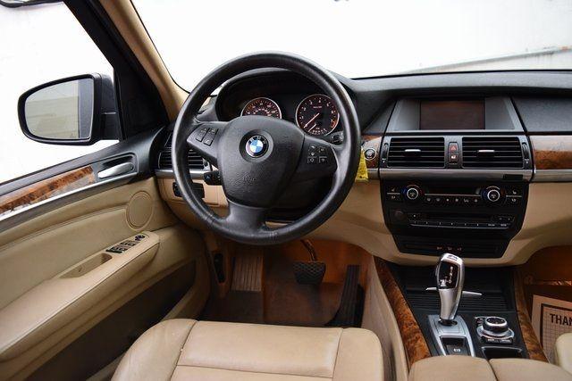 2011 BMW X5 xDrive35i 35i Richmond Hill, New York 16