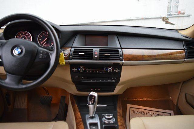 2011 BMW X5 xDrive35i 35i Richmond Hill, New York 17