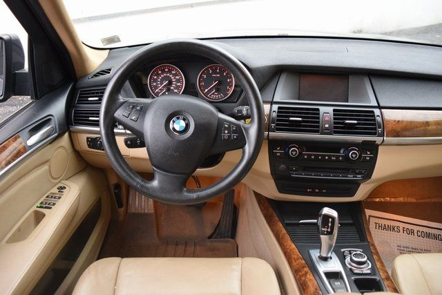 2011 BMW X5 xDrive35i 35i Richmond Hill, New York 18