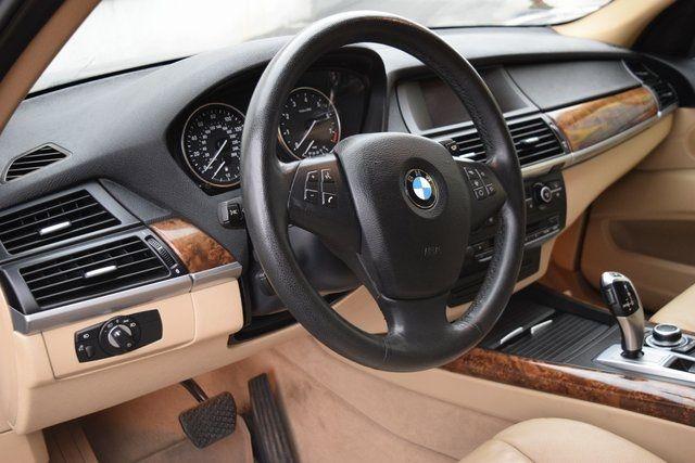 2011 BMW X5 xDrive35i 35i Richmond Hill, New York 22