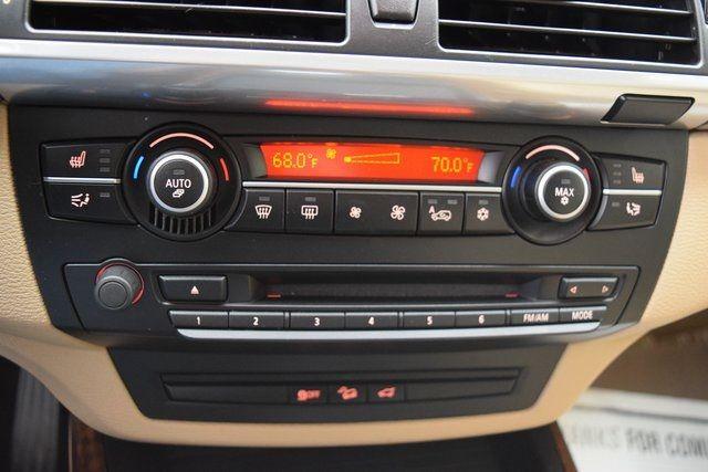 2011 BMW X5 xDrive35i 35i Richmond Hill, New York 28