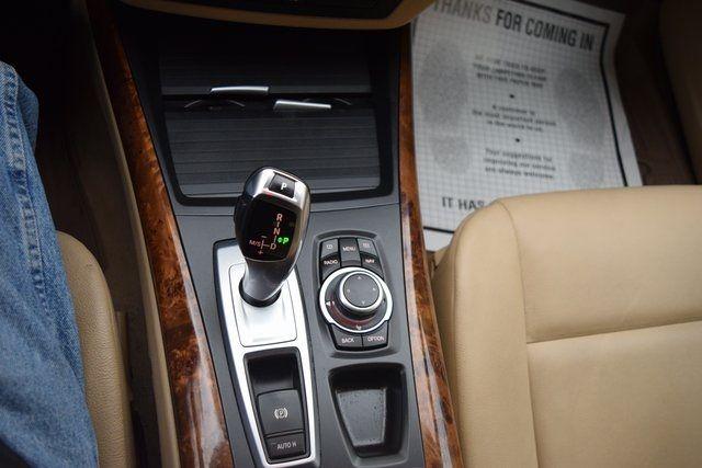 2011 BMW X5 xDrive35i 35i Richmond Hill, New York 30