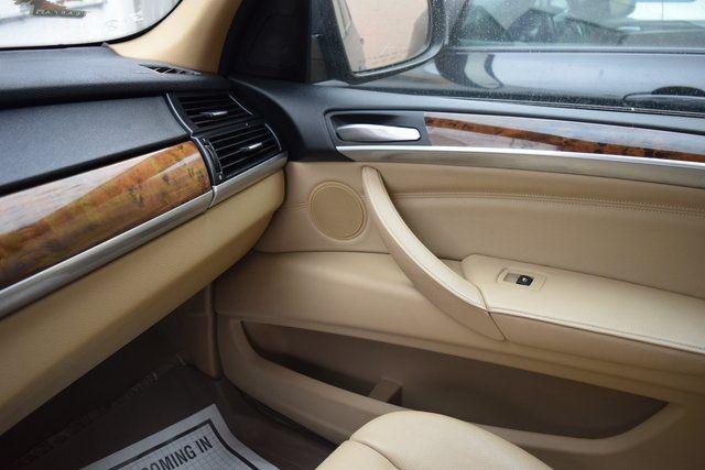 2011 BMW X5 xDrive35i 35i Richmond Hill, New York 36