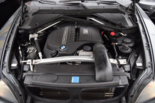 2011 BMW X5 xDrive35i 35i Richmond Hill, New York 4