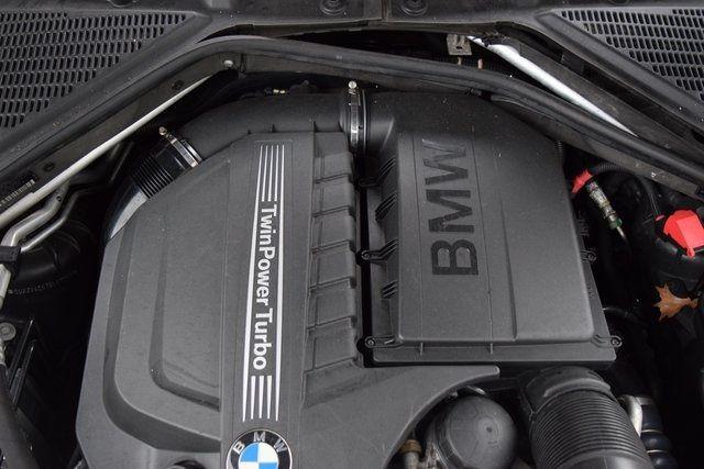 2011 BMW X5 xDrive35i 35i Richmond Hill, New York 5