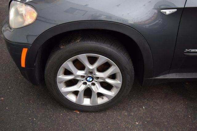 2011 BMW X5 xDrive35i 35i Richmond Hill, New York 6