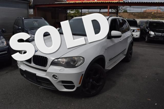 2011 BMW X5 xDrive35i 35i Richmond Hill, New York 0