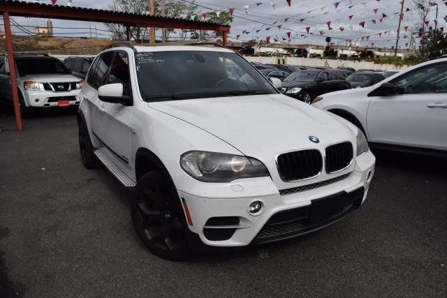 2011 BMW X5 xDrive35i 35i Richmond Hill, New York 1