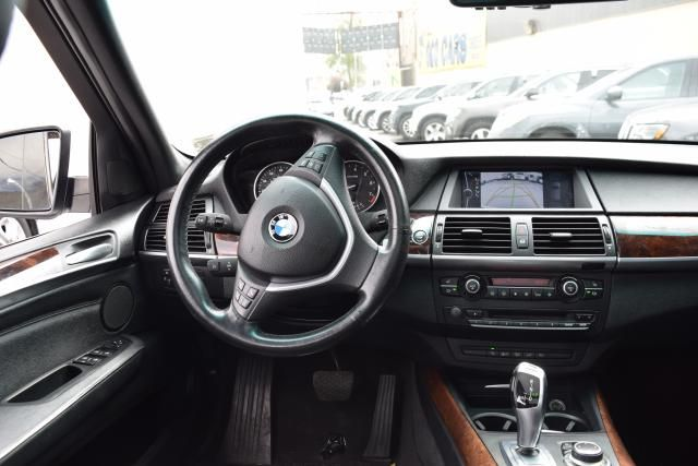 2011 BMW X5 xDrive35i 35i Richmond Hill, New York 12