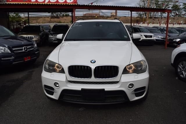 2011 BMW X5 xDrive35i 35i Richmond Hill, New York 2