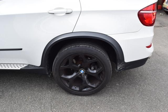2011 BMW X5 xDrive35i 35i Richmond Hill, New York 4