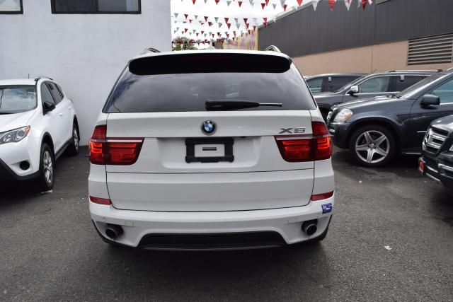2011 BMW X5 xDrive35i 35i Richmond Hill, New York 5