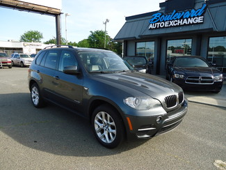 2011 BMW X5 xDrive35i Sport Activity 35i SPORT  1 OWNER Charlotte, North Carolina