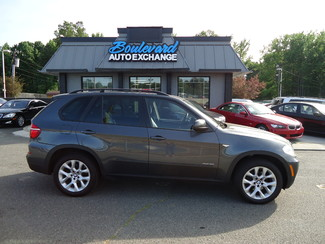 2011 BMW X5 xDrive35i Sport Activity 35i SPORT  1 OWNER Charlotte, North Carolina 1