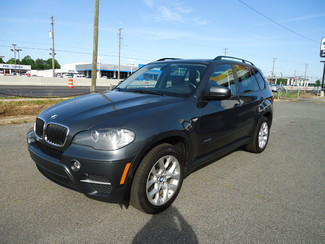 2011 BMW X5 xDrive35i Sport Activity 35i SPORT  1 OWNER Charlotte, North Carolina 3