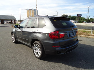 2011 BMW X5 xDrive35i Sport Activity 35i SPORT  1 OWNER Charlotte, North Carolina 4