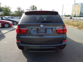 2011 BMW X5 xDrive35i Sport Activity 35i SPORT  1 OWNER Charlotte, North Carolina 5