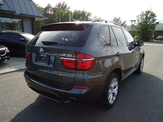 2011 BMW X5 xDrive35i Sport Activity 35i SPORT  1 OWNER Charlotte, North Carolina 6